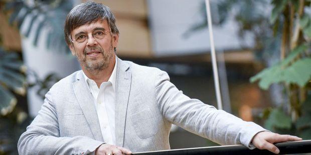 Damien Carême (Sipa Press)