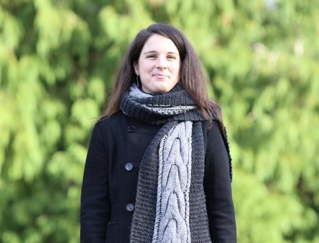 Marion Fonteix
