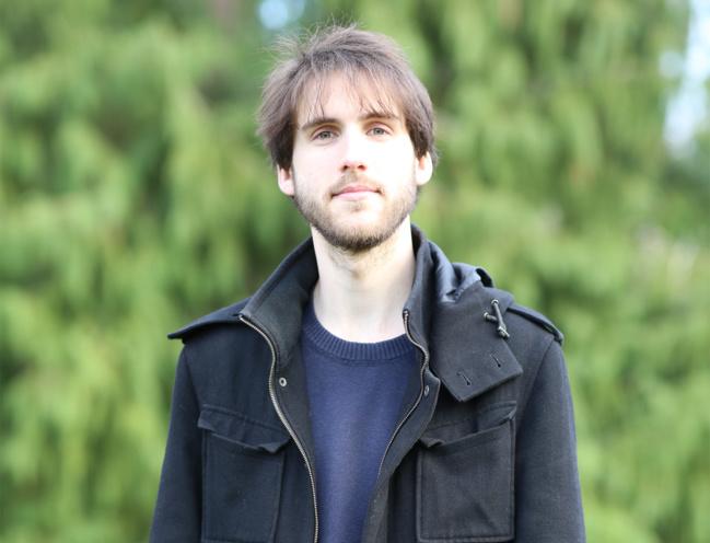 David Fonteix