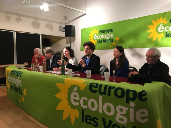Retour sur notre meeting du 2 mars avec Julien Bayou et Jacques Boutault