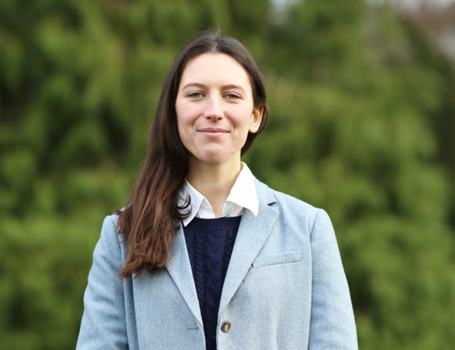 Pauline Rapilly Ferniot
