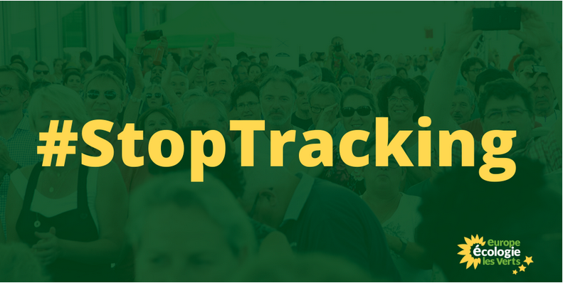 [COVID19]Dites NON au tracking !