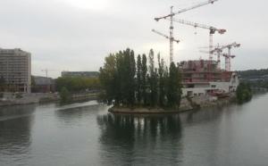 Enquête publique sur l'aménagement de l'île Seguin : EELV Boulogne-Billancourt a déposé ses observations et propositions