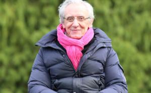 Jean Pierre Moreau