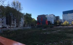 Face au projet de stade de Basket, lancement d'une pétition et d'un collectfi citoyen