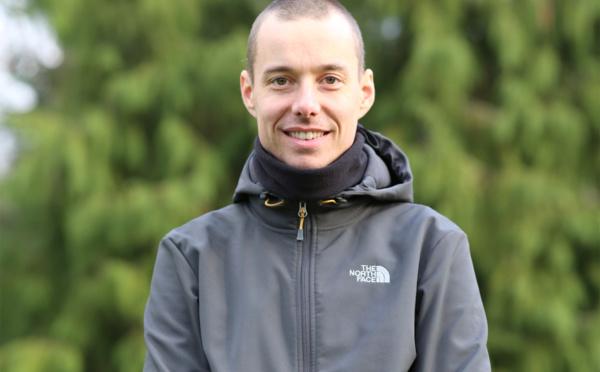 Nicolas Davy